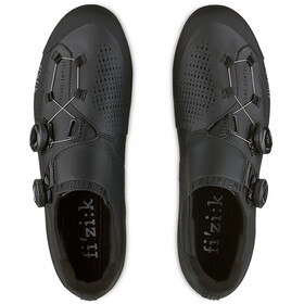 Fizik Infinito X1 Chaussures VTT Homme, black/black